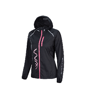 Ultra Light Jacket 2.0 Women-Black-XS