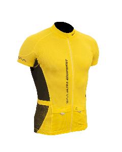Ultra Carrier Shirt Maniche Corte XS Yellow