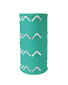 SCARF MULTIFONCTION MINT