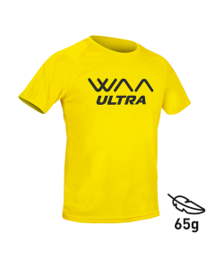 "ULTRA LIGHT T-SHIRT ""WAA ULTRA"""