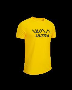 ULTRA LIGHT T-SHIRT 3.0 HOMME-Cyber Yellow-S